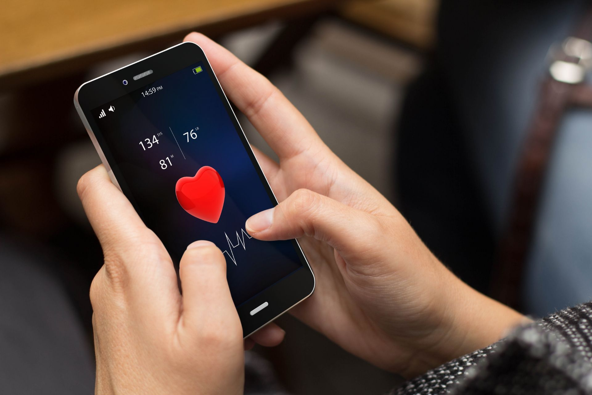 Top 9 Best Health Apps